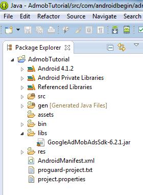 Google SDK Libs